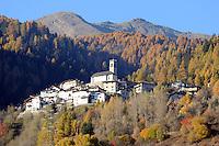 Archivio fotografico della Val di Sole, foto della Val di Sole in estate.Photos of Val di Sole, images of Val di Sole Trentino Italy