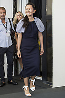 Hong Chau during the 'Downsizing' photocall at the 74th Venice International Film Festival on August 30, 2017 | usage worldwide /MediaPunch ***FOR USA ONLY***