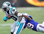 Aug 16 - Carolina Panthers vs Buffalo Bills