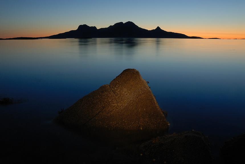Landegode,Nordland,Norway