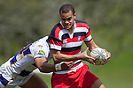 101009 Counties Manukau U20 vs Bay of Plenty U20 rugby photos