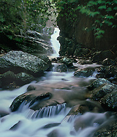 Stony Creek Cascades<br />