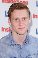 Jamie Borthwick<br /> at the Inside Soap Awards 2016 held at the Hippodrome Leicester Square, London.<br /> <br /> <br /> ©Ash Knotek  D3157  03/10/2016