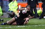 2008 All Blacks vs. Munster (Limerick)