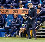 12.02.2020 Kilmarnock v Rangers: Steven Gerrard