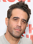 Bobby Cannavale attends the World Premiere of Hamish Linklater's 'The Whirligig' at Green Fig's Social Drink and Food Club Terrace on May 21, 2017 in New York City.