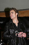 "Vampire Diaries star Paul Wesley (Wasilewski) ""Max"" GL on January 30, 2010 during the Hot Topic Tour at the Westfield Garden State Plaza, Paramus, New Jersey where they signed autographs and held a Q & A session for a huge number of fans. (Photo by Sue Coflin/Max Photos)"