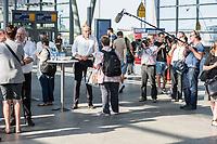 "2018/08/07 Verkehr | S-Bahn Berlin | Quatlitaetsoffensive ""S-Bahn PLUS"""