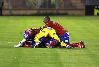 Deportivo Pasto V.S. Deportes Tolima 03-07-2013