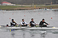 220 EtonExcelsior IM3.4+..Marlow Regatta Committee Thames Valley Trial Head. 1900m at Dorney Lake/Eton College Rowing Centre, Dorney, Buckinghamshire. Sunday 29 January 2012. Run over three divisions.