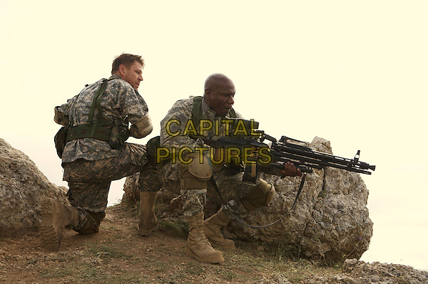 SEAN BEAN, VING RHAMES.in Soldiers of Fortune (2012) .*Filmstill - Editorial Use Only*.CAP/FB.Supplied by Capital Pictures.
