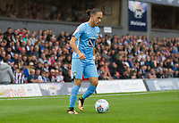 Jodi Jones of Coventry during Grimsby Town vs Coventry City, Sky Bet EFL League 2 Football at Blundell Park on 12th August 2017