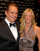 Washington, D.C. - April 21, 2007 -- Rich Little and his wife, Marie, attend the Bloomberg News Party at the Embassy of Costa Rica following the 2007 White House Correspondents Association dinner at the Washington Hilton in Washington, D.C. on Saturday evening, April 21, 2007..Credit: Ron Sachs / CNP                                                               (NOTE: NO NEW YORK OR NEW JERSEY NEWSPAPERS OR ANY NEWSPAPER WITHIN A 75 MILE RADIUS OF NEW YORK CITY)