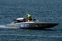 Dale Hernandez, SE-57     (SA class flatbottom)