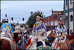 The Native American Beauty Pageant at the Pendleton Round-Up