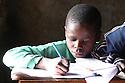 Stevenage FC Community Project, Nakuru, Kenya - 5th June, 2013<br />  © Kevin Coleman 2013