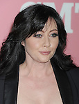 WEST HOLLYWOOD, CA - APRIL 19: Shannen Doherty  arrives at her 40th Birthday celebration & premiere party for 'Jennie Garth: A Little Bit Country' held at The London Hotel on April 19, 2012 in West Hollywood, California.