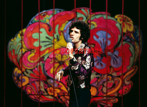 Bobby Bloom 1970 on Top Of The Pops<br /> © Chris Walter
