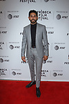 Actor Nik Sadhnani arrives at the world premiere of Standing Up, Falling Down at the 2019 Tribeca Film Festival presented by AT&T Thursday, April 25, 2019 at SVA Theater - 333 West 23 Street New York, NY.