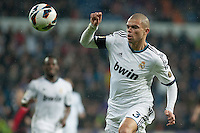 Real Madrid - Rayo Vallecano 2012-2013 Liga BBVA