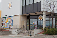Giant Tiger headquarters is pictured in Ottawa Thursday April 26, 2012. Giant Tiger Stores Limited is Canadas third-largest chain of discount stores.