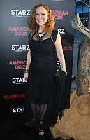 www.acepixs.com<br /> <br /> April 20 2017, New York City<br /> <br /> Beth Grant arriving at the premiere of 'American Gods' at the ArcLight Cinemas Cinerama Dome on April 20, 2017 in Hollywood, California.<br /> <br /> By Line: Peter West/ACE Pictures<br /> <br /> <br /> ACE Pictures Inc<br /> Tel: 6467670430<br /> Email: info@acepixs.com<br /> www.acepixs.com