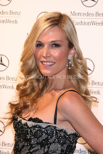 WWW.ACEPIXS.COM . . .  ....February 1, 2007. New York City.....Tinsley Mortimer attends the Mercedes-Benz Fashion Week Fall 2007 Kick Off Party at The Box.......Please byline: JOHN WARD - ACEPIXS.COM......Ace Pictures, Inc:  ..(212) 243-8787 or 646 769 0430..e-mail: info@acepixs.com..web: http://www.acepixs.com