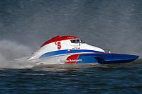 Owen Henderson, T-5        (1.5 Litre Stock hydroplane(s)