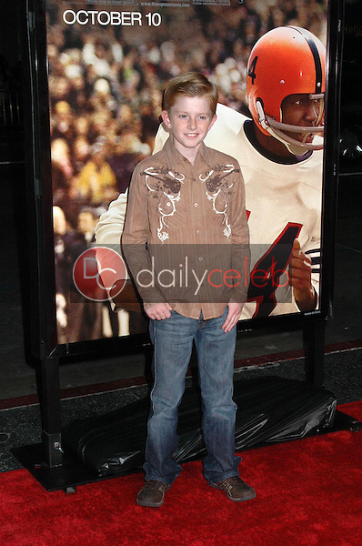 Zane Huett<br />at the Los Angeles premiere of 'The Express'. Grauman's Chinese Theatre, Hollywood, CA. 09-25-08<br />Dave Edwards/DailyCeleb.com 818-249-4998