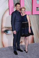 "07 February 2017 - Hollywood, California - James Tupper, Anne Heche. Los Angeles Premiere of HBO's limited series ""Big Little Lies""  held at the TCL Chinese 6 Theater. Photo Credit: Birdie Thompson/AdMedia"