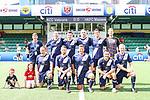 Team Line-ups - HKFC Citi Soccer Sevens 2018
