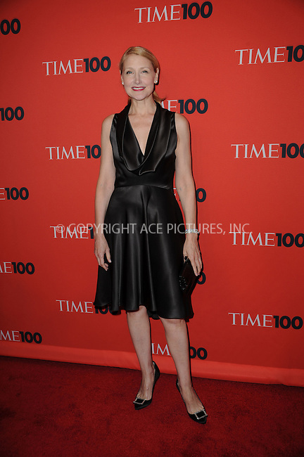 WWW.ACEPIXS.COM . . . . .....May 5, 2009 New York City....Actress Patricia Clarkson attend Time's 100 Most Influential People in the World Gala at the Frederick P. Rose Hall at Jazz at Lincoln Center on May 5, 2009 in New York City...  ....Please byline: Kristin Callahan - ACEPIXS.COM..... *** ***..Ace Pictures, Inc:  ..Philip Vaughan (646) 769 0430..e-mail: info@acepixs.com..web: http://www.acepixs.com