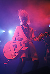 Sigue Sigue Sputnik,  Neal Whitmore aka Neil X,Newcastle Upon Tyne 1980s,