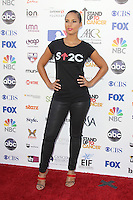 LOS ANGELES, CA - SEPTEMBER 07: Alicia Keys at the Stand Up To Cancer benefit at The Shrine Auditorium on September 7, 2012 in Los Angeles, California. Credit: mpi27/MediaPunch Inc. /NortePhoto.com<br /> <br /> **CREDITO*OBLIGATORIO** *No*Venta*A*Terceros*<br /> *No*Sale*So*third*...