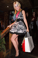 Bloggers Love London Fashion Week party