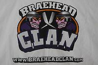 Braehead Clan Presser 280910
