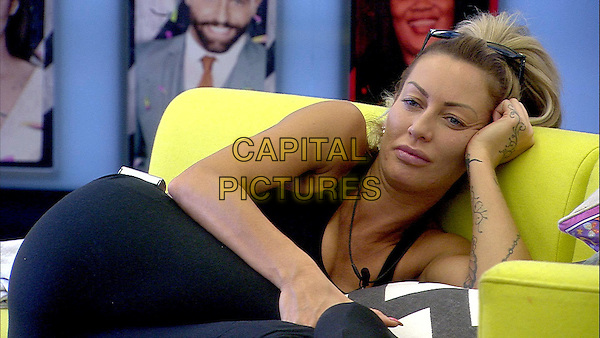 Celebrity Big Brother, Summer 2016, Day 15<br /> Charlie<br /> *Editorial Use Only*<br /> CAP/KFS<br /> Image supplied by Capital Pictures