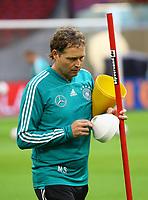 Assistenztrainer Marcus Sorg (Deutschland Germany) - 12.10.2018: Abschlusstraining der Deutschen Nationalmannschaft vor dem UEFA Nations League Spiel gegen die Niederlande