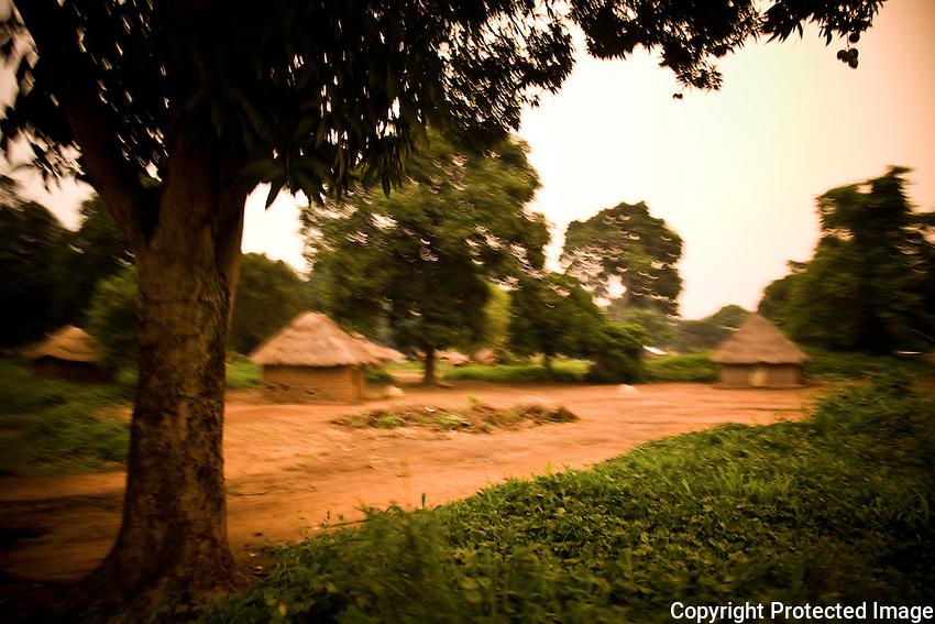 Yambio, South Sudan.