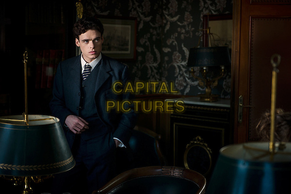 Richard Madden<br /> in A Promise (2013) <br /> *Filmstill - Editorial Use Only*<br /> FSN-D<br /> Image supplied by FilmStills.net