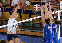 FIU Volleyball v. South Alabama (9/26/08)