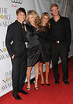Trevor Donovan,AnnaLynne McCord,Lori Loughlin & Matt Lanter at the Noble Awards held at the Beverly Hilton Hotel in Beverly Hills, California on October 18,2009                                                                   Copyright 2009 DVS / RockinExposures