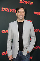 """LOS ANGELES - JUL 31:  Geronimo Mercado at the """"Driven"""" Los Angeles Premiere at the ArcLight Hollywood on July 31, 2019 in Los Angeles, CA"""