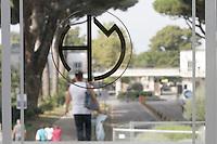 NAPOLI OSPEDALE MONALDI.NELLA FOTO  .FOTO CIRO DE LUCA