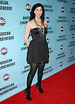Sarah Silverman. at the 24th annual American Cinematheque Award presentation to Matt Damon held at The Beverly Hilton Hotel in Beverly Hills, California on March 27,2010                                                                   Copyright 2010  DVS / RockinExposures