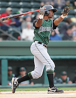 Augusta GreenJackets 2011