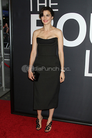 NEW YORK, NY - JULY 30:  Rachel Weisz at 'The Bourne Legacy' New York Premiere at Ziegfeld Theater on July 30, 2012 in New York City. © RW/MediaPunch inc.