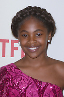 """Gabrielle Manning<br /> at the """"Nappily Ever After"""" Special Screening, Harmony Gold Theater, Los Angeles, CA 09-20-18<br /> Copyright DailyCeleb.com.  All Rights Reserved."""