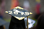 2019 Midway Spring Commencement