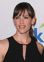 BEVERLY HILLS, CA - JUNE 24:  Jennifer Garner at the 5th Annual Thirst Gala at the Beverly Hilton Hotel on June 24, 2014 in Beverly Hills, California. PGSK/Starlitepics